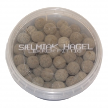 Kindly bakje Salmiak Hagel 120 gr.