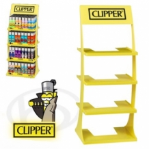 cipper toonbankdisplay